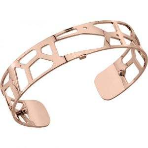 Les Georgettes Bracelet Girafe Or rose Small