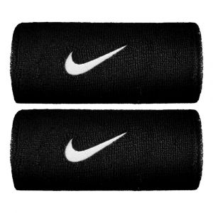 Nike Wristband Doublewide - Taille One Size