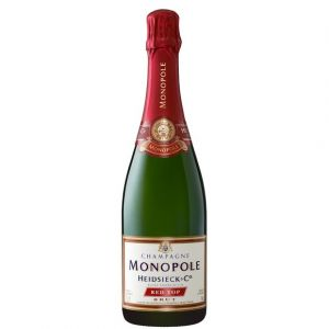 Heidsieck & Co Monopole Red Top - Champagne Brut