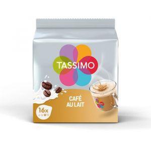 Tassimo Capsule café au lait
