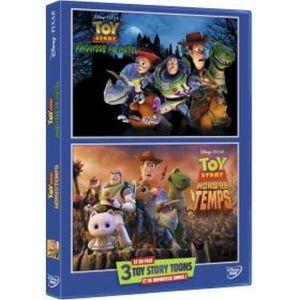 Coffret Toy Story - Angoisse au motel + Hors du temps