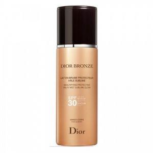 Dior Bronze - Lait en brume protecteur Hâle Sublime SPF 30