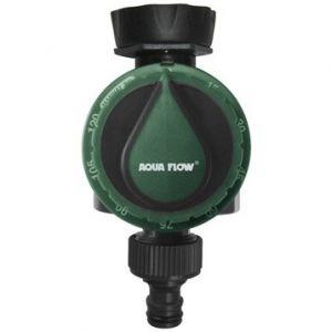 Aqua Flow Minuterie d'arrosage 1 voie