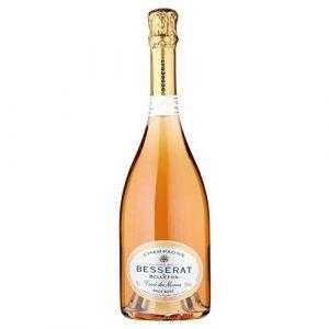 Image de Besserat Cuvée des Moines - Brut Rosé