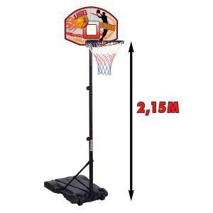 Gueydon Panneaux de basket USG 2.15 m