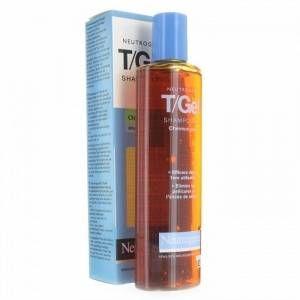 Neutrogena T/gel - Shampooing cheveux gras