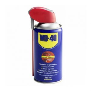 WD-40 Spray double position 250ml