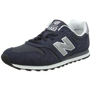 New Balance ML373NAY, Baskets Homme, Bleu (Navy), 42 EU