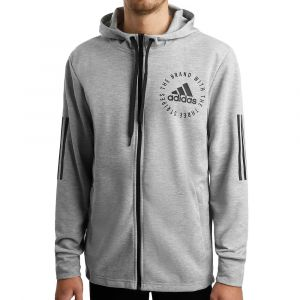 Adidas Veste gris homme ID - Taille - M