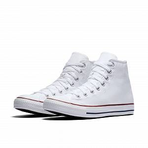 Converse All Star Hi chaussures blanc 37,5 EU
