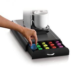 CEP Office Solutions 223005 - Range capsules tiroir pour dosettes de café