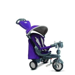 SmarTrike Tricycle Recliner Infinity 5 en 1