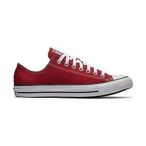 Converse All Star Ox chaussures rouge 41,0 EU
