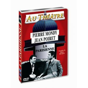 La parisienne - de Jean Kerchbron