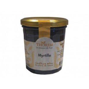 Thorem Confiture de Myrtille, pot 375 gr