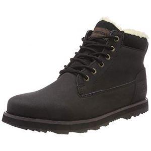 Quiksilver Boots MISSION V M BOOT SBKM Noir - Taille 45