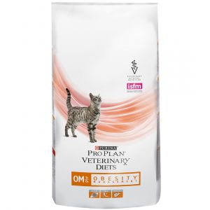 Purina PVD Chat OM Obesity Management - Sac 5 kg