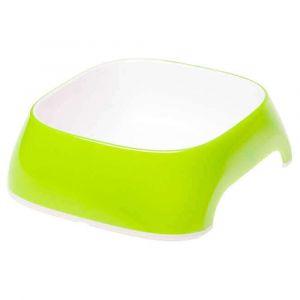 Ferplast Écuelle Glam Medium Plastique Vert 750ml