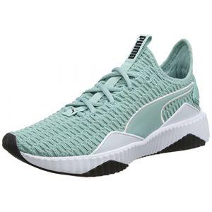 Puma Defy Wn's, Chaussures de Fitness femme - Bleu