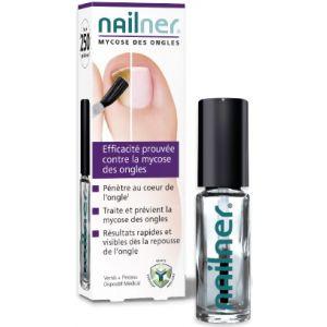 Nailner Mycose des ongles Pinceau 2 en 1