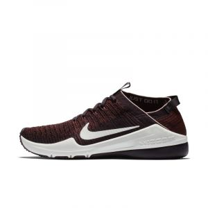 Nike Chaussure de training, boxe et fitness Air Zoom Fearless Flyknit 2 pour Femme - Rouge - Taille 40