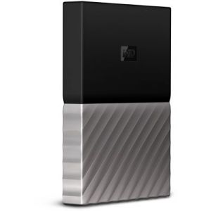Western Digital WDBFKT0040B - Disque dur externe 2,5'' 4 To My Passport Ultra