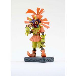 Nintendo Figurine Majora's Mask Limited Edition Skull Kid