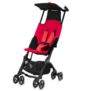Goodbaby Pockit (2018) - Poussette canne ultra compacte