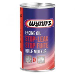 Wynns WYNN'S Stop Fuite Huile Moteur - 325 ml - Stop fuite huile moteur - 325 ml