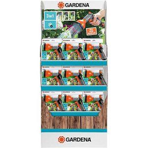 Gardena Multibrause Classic Aktion 18313-33