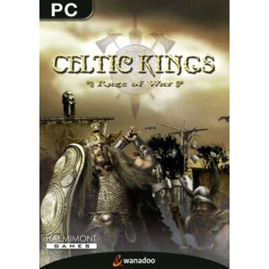 Celtic Kings : Rage of War [PC]