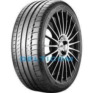 Michelin Pneu auto été : 285/30 R18 93Y Pilot Sport PS2