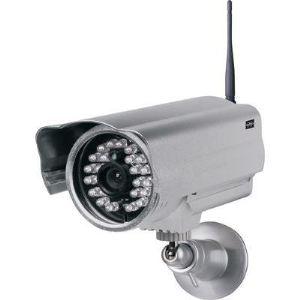 Elro C903IP.2 - Caméra de surveillance réseau Plug & Play