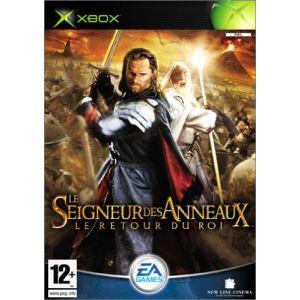 Le Seigneur des Anneaux : Le Retour du Roi [XBOX]