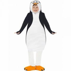 Déguisement pingouin de Madagascar enfant