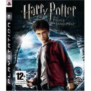 Harry Potter et le Prince de Sang-Mêlé [PS3]