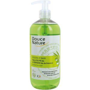 Douce Nature Douche & bain verveine bio de Provence 500ml