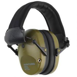 Num'Axes Casque anti bruit CAS1034 - Kaki