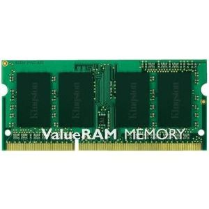 Kingston KVR1333D3S9/8G - Barrette mémoire ValueRAM 8 Go DDR3 1333 MHz CL9 204 broches