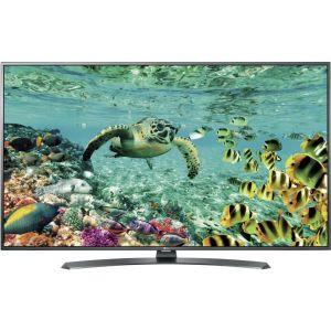 LG 65UH661V - Téléviseur LED 4K 164 cm Smart TV