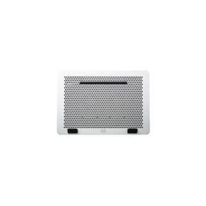 "Cooler master MasterNotePal Maker - Ventilateur d'ordinateur portable 17"" avec Hub USB à 5 ports"