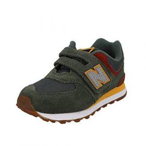 New Balance Chaussures enfant 739970 - Couleur 30,33 - Taille Vert