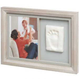 Baby Art Tiny Touch - Cadre photo et empreinte