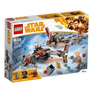 Lego 75215 - Star Wars : Cloud-Rider Swoop Bikes