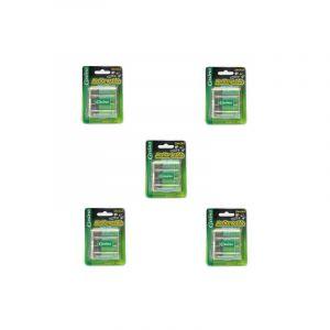 Uniross 20 accus rechargeables -Casino 1,2v R6/AA - 2300mAh - Préchargées / Prêts à l'emploi