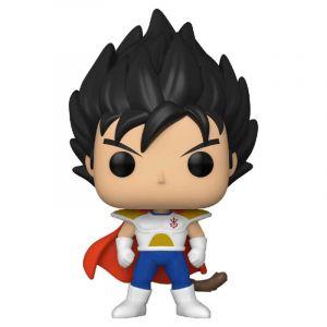 Funko Figurine Pop Animation Dragon Ball Z S8 Child Vegeta