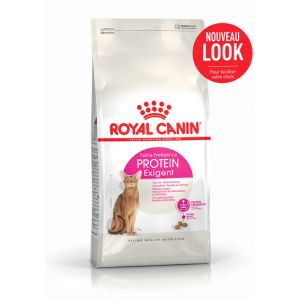 Royal Canin Exigent 42 Protein Preference - Sac 10 kg