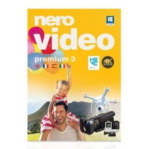 Nero Video Premium 3 [Windows]