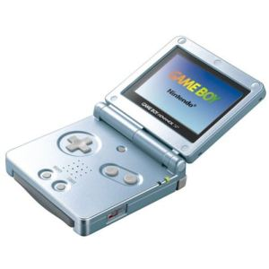 Nintendo Game-Boy Advance SP