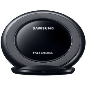 Samsung Pad à Induction 'Stand' - Chargeur à induction pour S7 S7 Edge